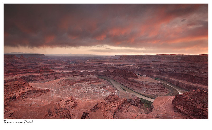 Click to purchase: Dead Horse Point