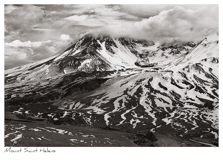 Click to purchase: Mount Saint Helens